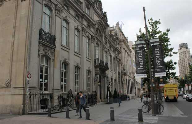 Palacio Op de Meir