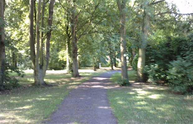 Parque Tudor