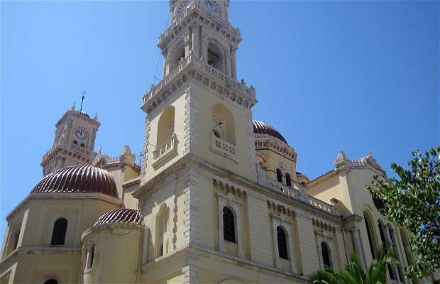 Catedral de Agios Minas