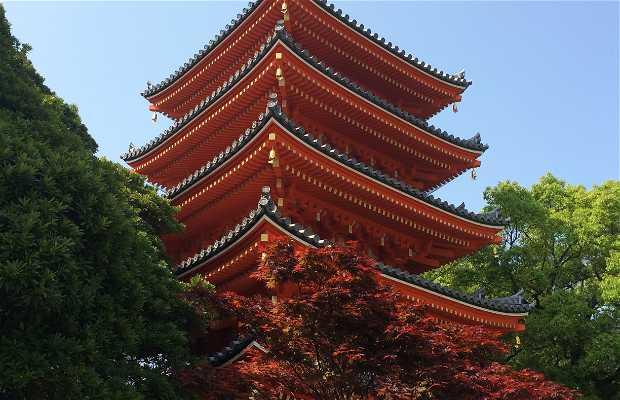 Templo Tochoji