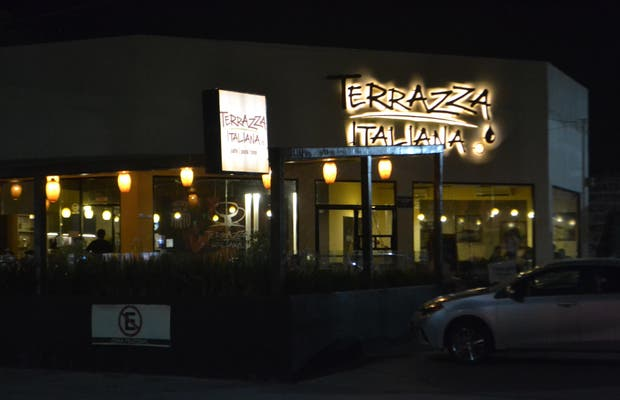 La Terraza Italiana
