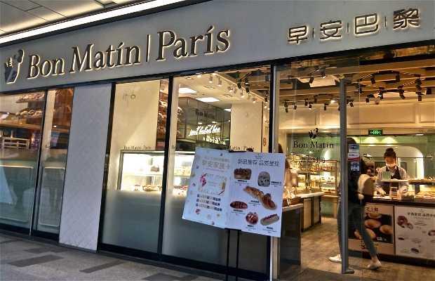 Bon Matin Paris