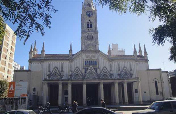 Basílica San Ponciano
