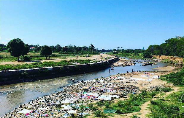 Rio Dajabón