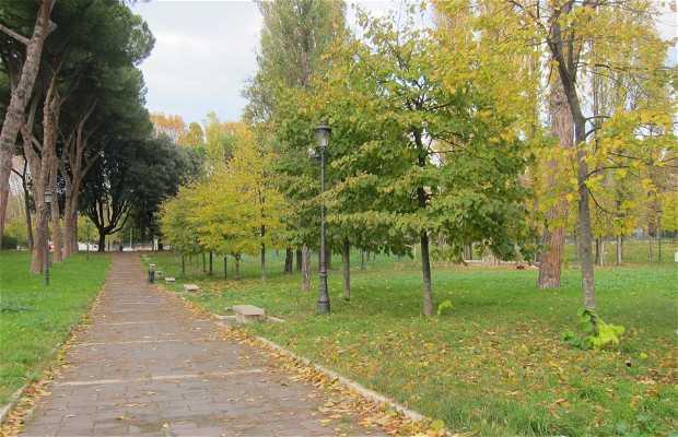 Parco Della Resistenza dell'Otto Settembre