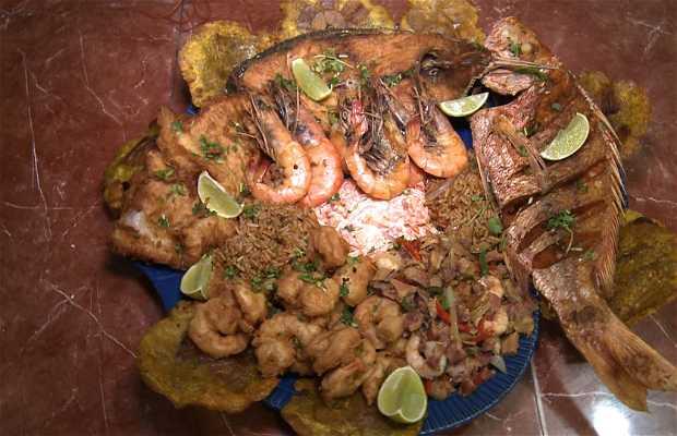 Restaurante La Cabaña del Paraiso