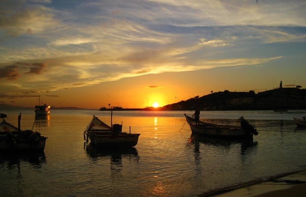 Bahia de Pescadores