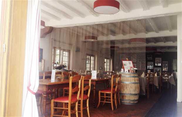 Restaurant Pottoka