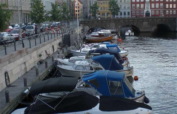 Canal de Frederiksholm