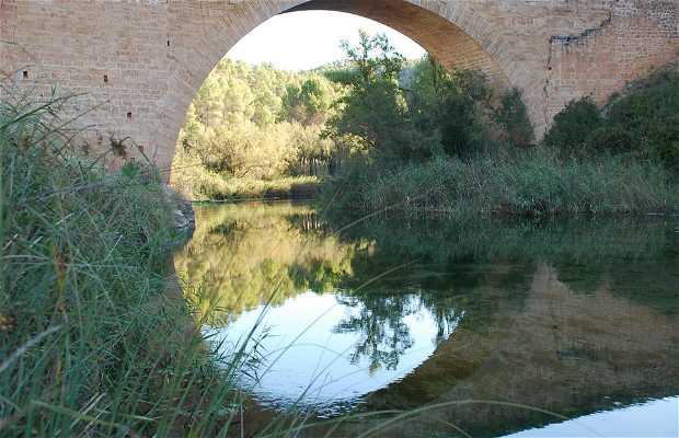 puente de Vadocañas