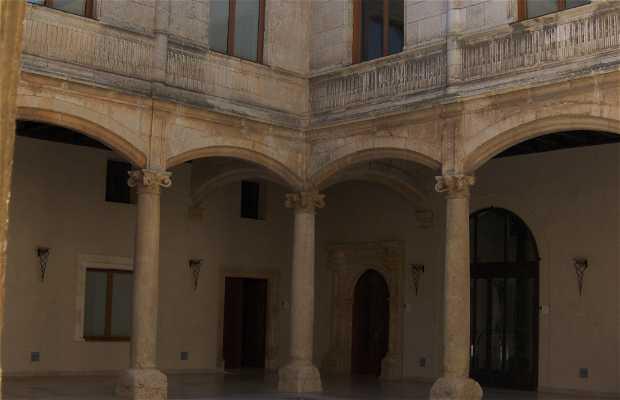 Palais de Saldañuela