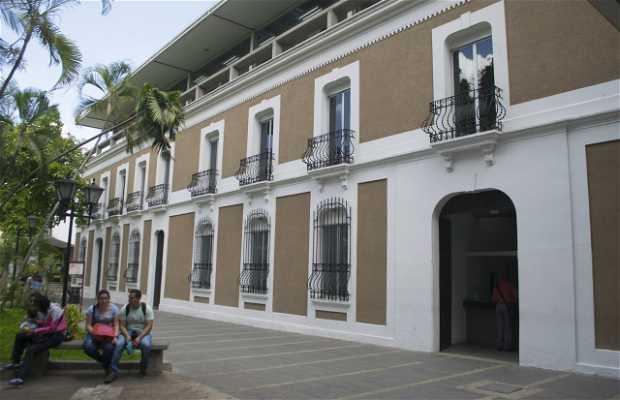 Palacio de Gobierno del estado Miranda