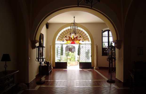 Casa de los Marqueses de la Vega de Armijo