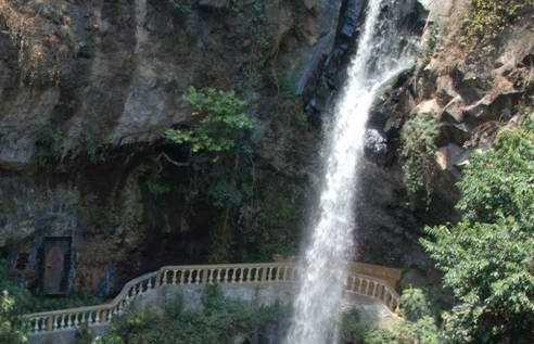 Salto de San Antón
