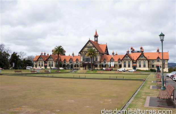 Museo Rotorua