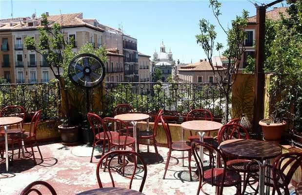 Restaurant El Viajero