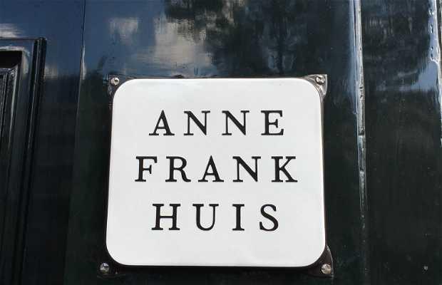 Casa Museo di Anna Frank