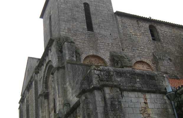 Eglise Saint-Hilaire-le-Grand