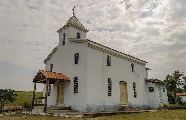 Igreja de Nossa Senhora das Graças