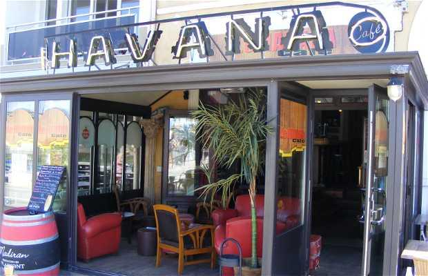 Le Havana Cafe