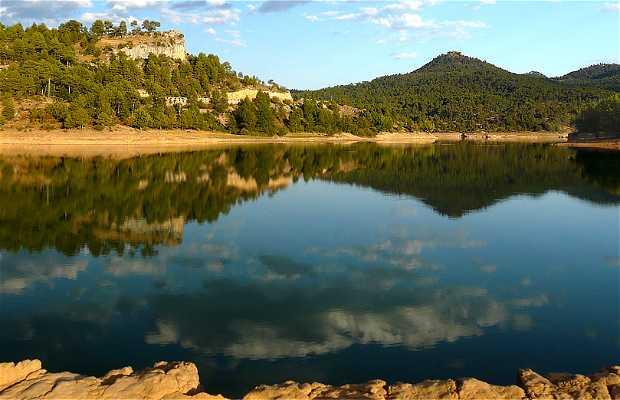 Lagoa de Uña