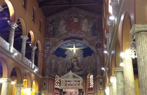 Iglesia Santa Maria Addolorata