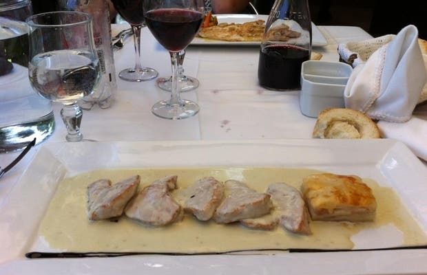 Restaurante Era Lucana