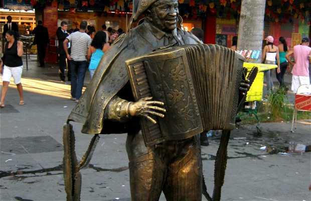 Feria de São Cristovão