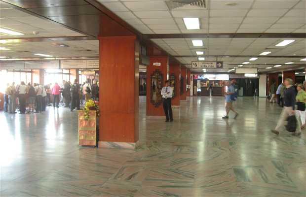 Aeroporto de Katmandu