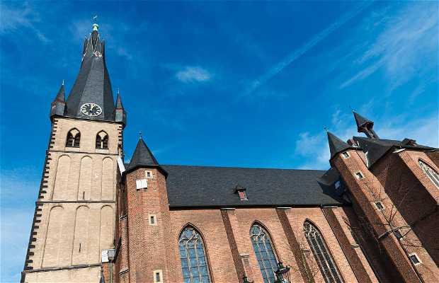 St Lambertus Church (Lambertuskirche)