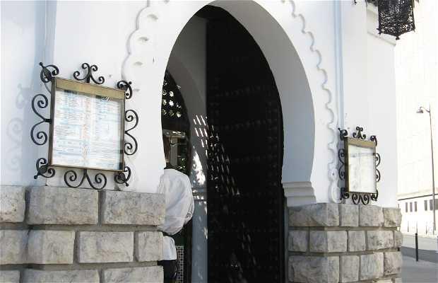 Tetería La Mosquée