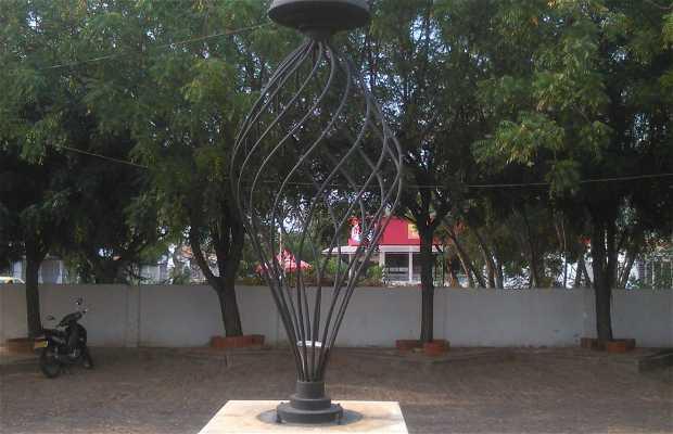 Monumento de Niza