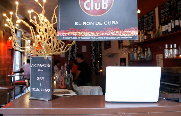 Nomade Bar