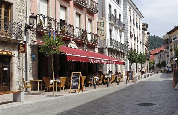 Restaurant Los Robles