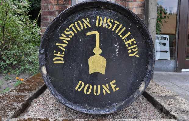 Destileria Deanston