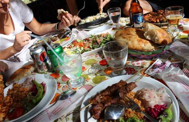 Tandirci Restaurant