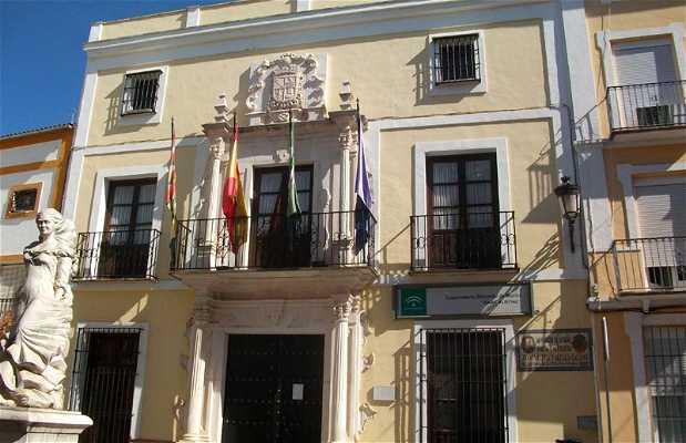 Juan Varela Birthplace