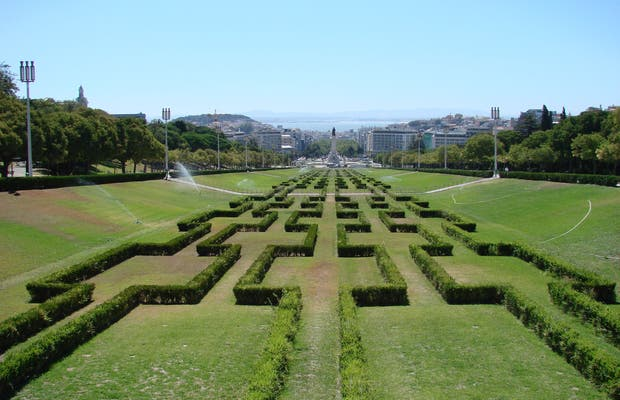 Eduardo VII Park