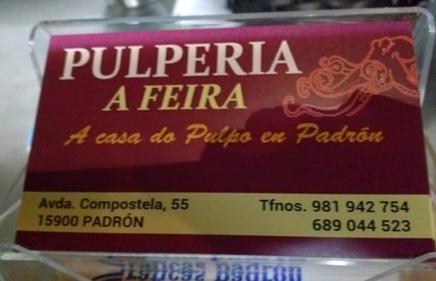 Restaurante Pulperia a feira