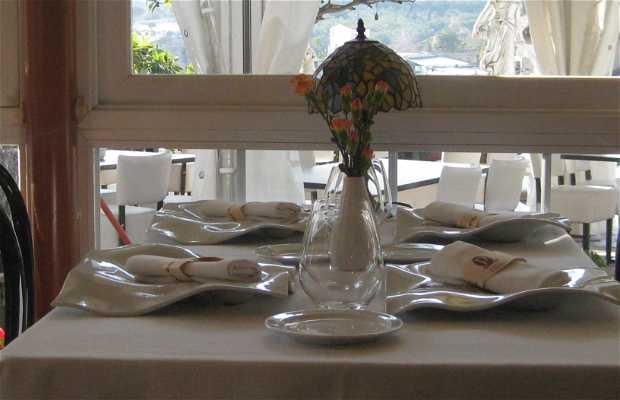 Restaurante Restaurant Palmira