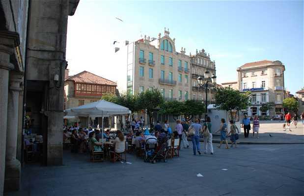 Place Ferreria