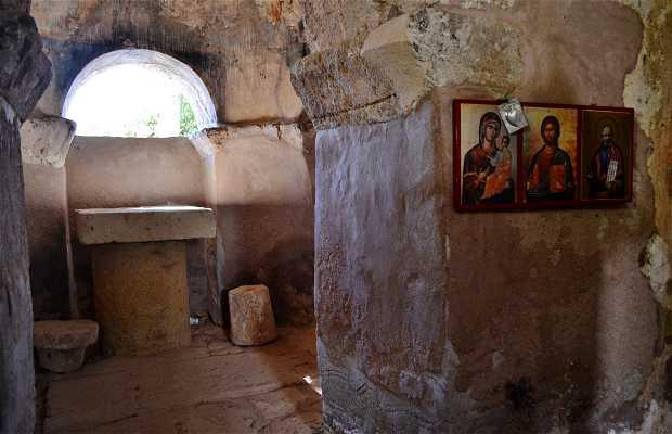 Chiesa di Ayos Pavolos