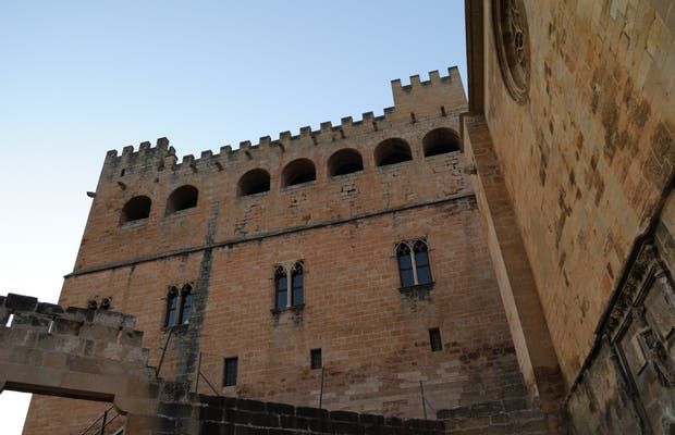 Castillo de los Heredia