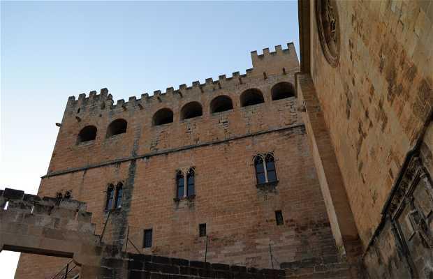 Heredia Castle