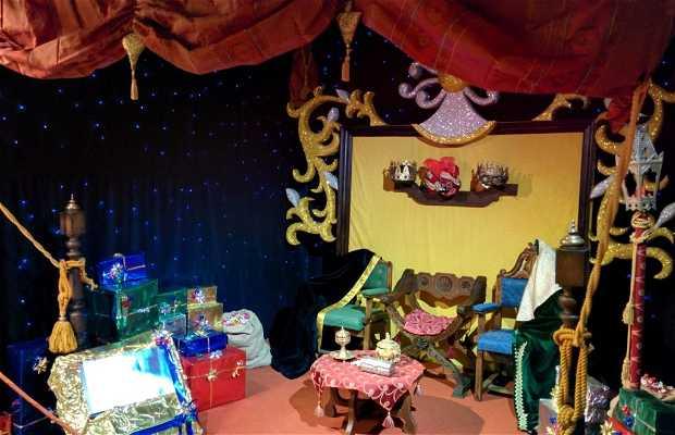 Centro de Interpretación de la Cabalgata de los Reyes Magos