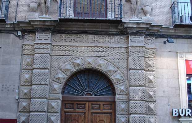 Palacio de Almodovar