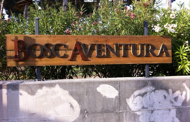 Bosc Aventura
