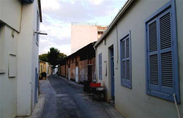 Polybio street
