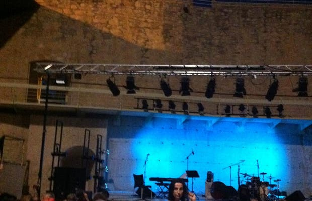 Elche Jazz festival