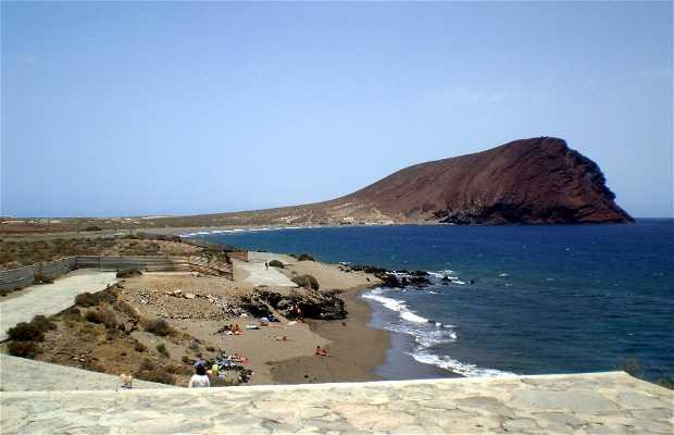 Playa del Confital